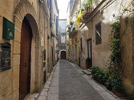 Sant'Agata De' Goti - Vico Ortolani - cod:0061