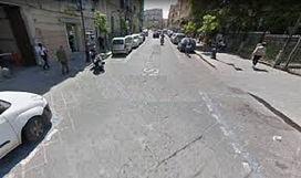 Torre del Greco - Corso Vittorio Emanuele - cod:0007