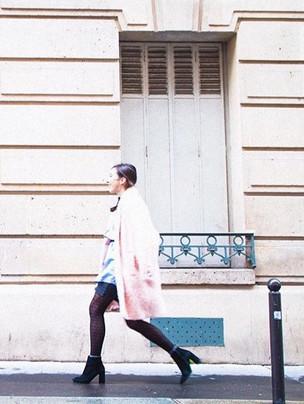 Débora - blog mode éthique