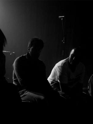 Live @Apollo Théâtre, Paris