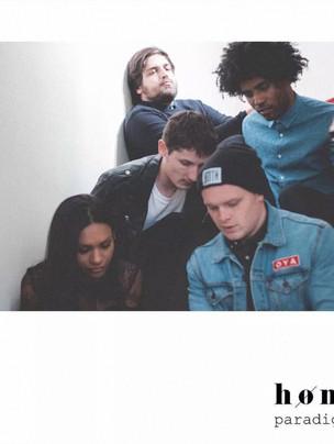 Hømu - album cover