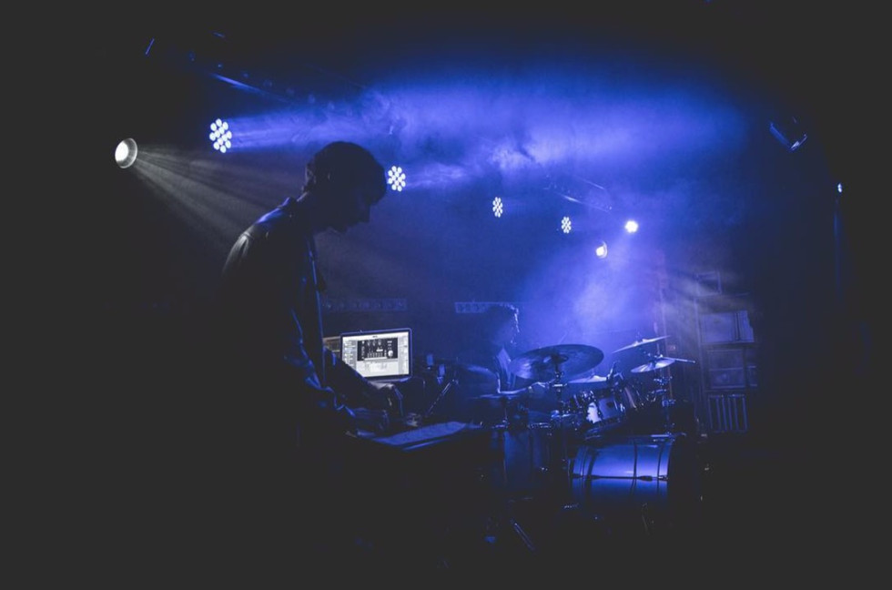 Hømu live, Festival Emergenza @Backstage O'sullivan, Paris