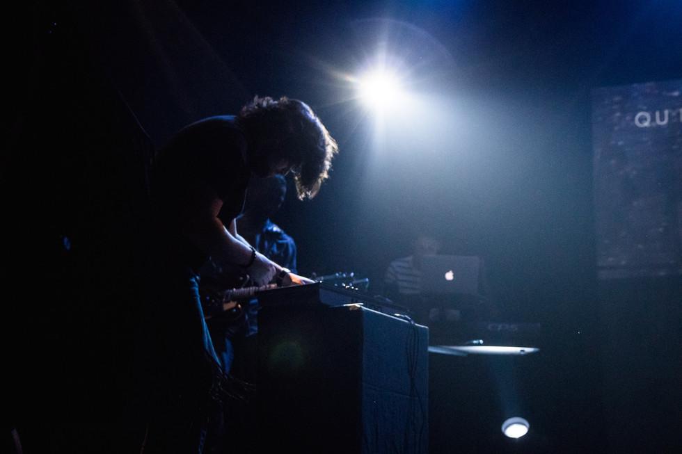 Horizon Louange, Live @Apollo Théâtre, Paris