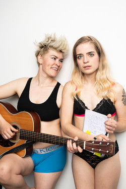 Poly Queer Love Ballad Promo Picture