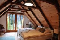 Heimathaus - Schlafzimmer 1