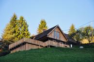 Heimathaus - Blaues Lieschen - Ferienhaus - Südsteiermark