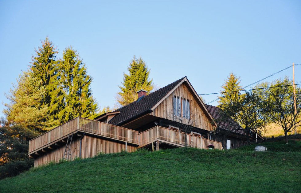 Das Heimathaus