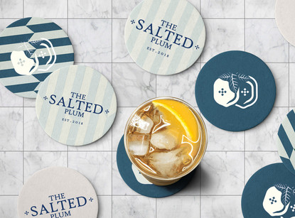 THE SALTED PLUM