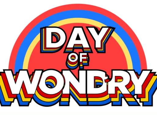Day of Wond'ry