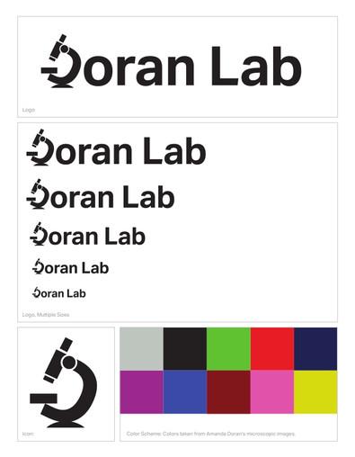 Doran Lab Logo