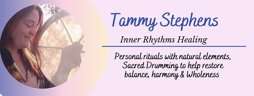 Tammy Stephens Healing with Natural Elem