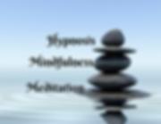 Hypnosis Meditation Mindfulness