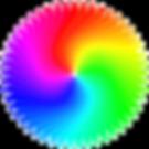 kisscc0-sahasrara-chakra-lorawan-sticker