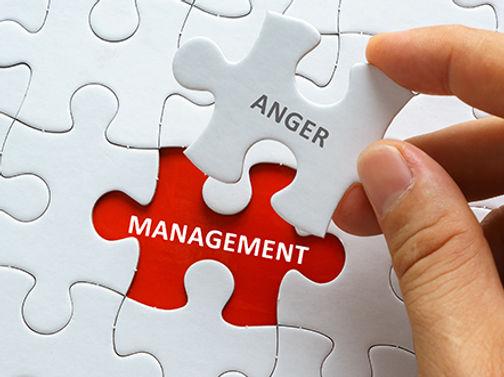 Hypnotic Anger Management