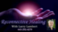 Reconnective Healing and The Reconnection are non-medical methods of health and wellness