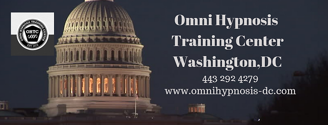 Omni Hypnosis Training Center of Washington, DC