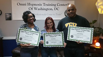 Omni Hypnosis Training and Hypnotherapy Center ...