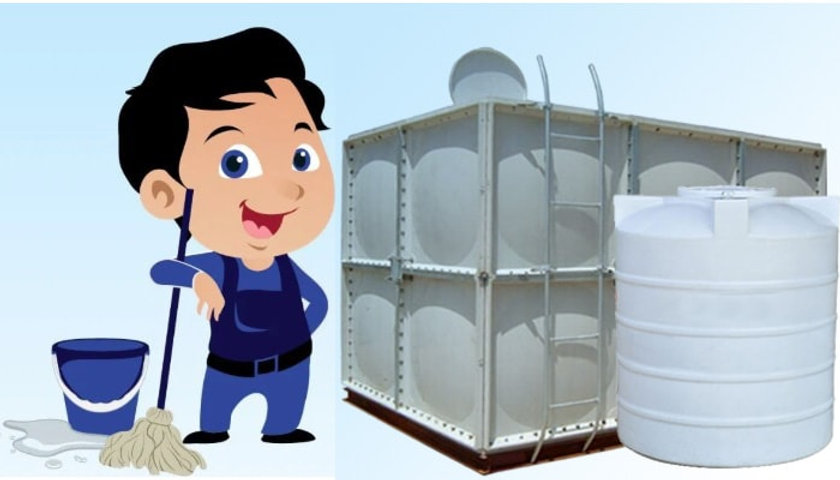 تنظيف وتعقيم خزانات بالرياض ميكس كلين.jp