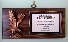 Member Eagle River Chamber of Commerce 2