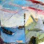 painting art contemporary art new artists la dscape painting catskilld mountain