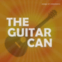 Pete G Songs of Substance The Guitar Can