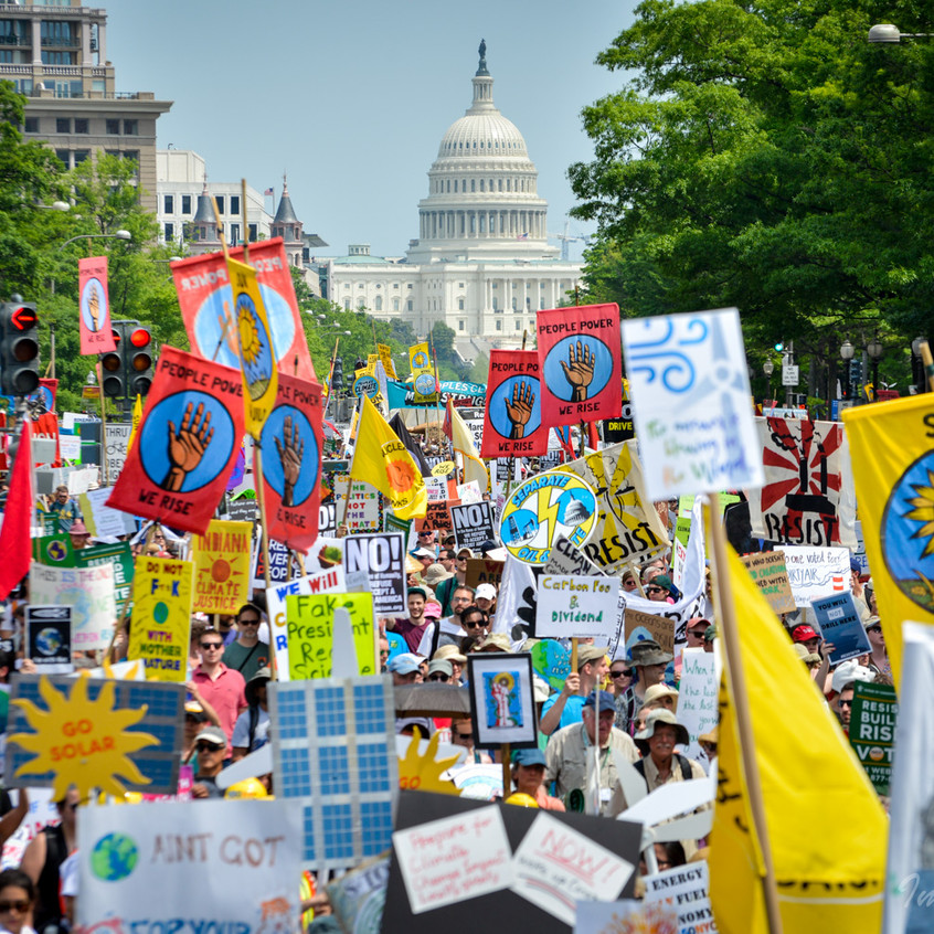 Climate March