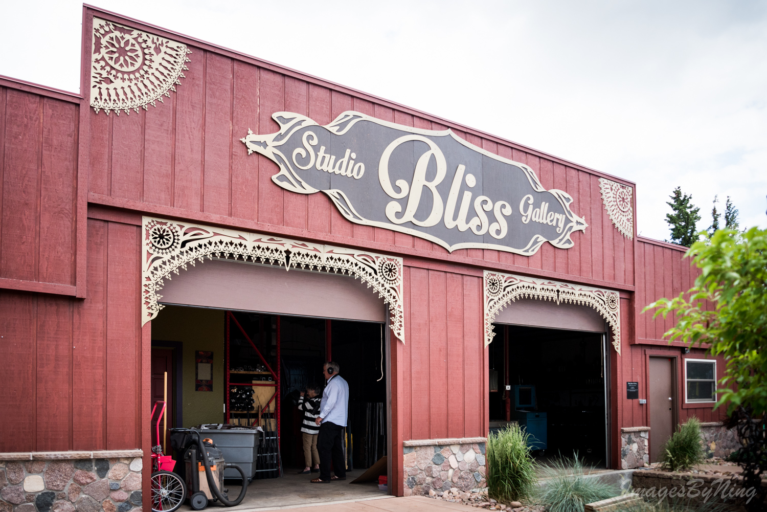 Bliss Studio And Gallery