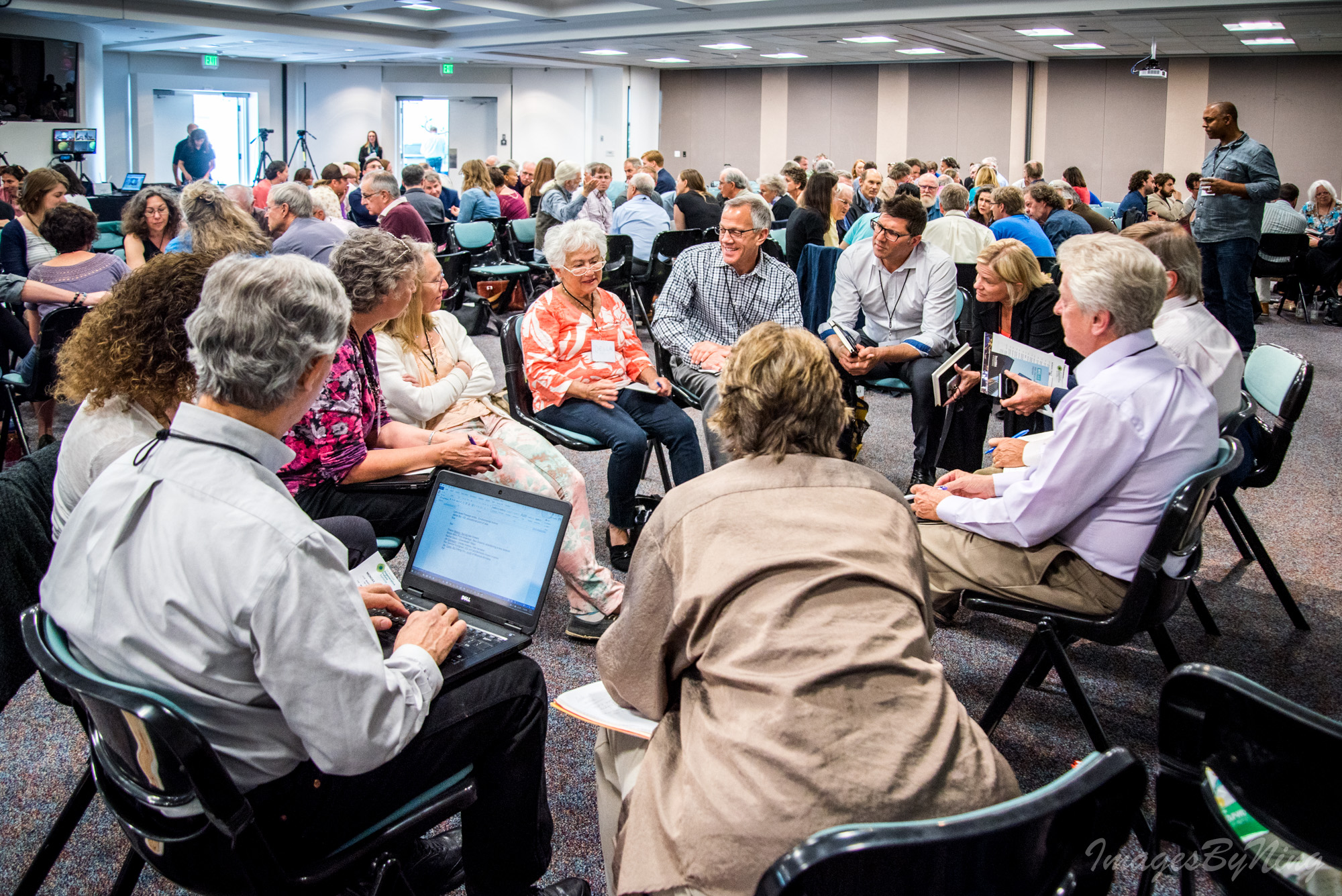 Workgroup Discussions