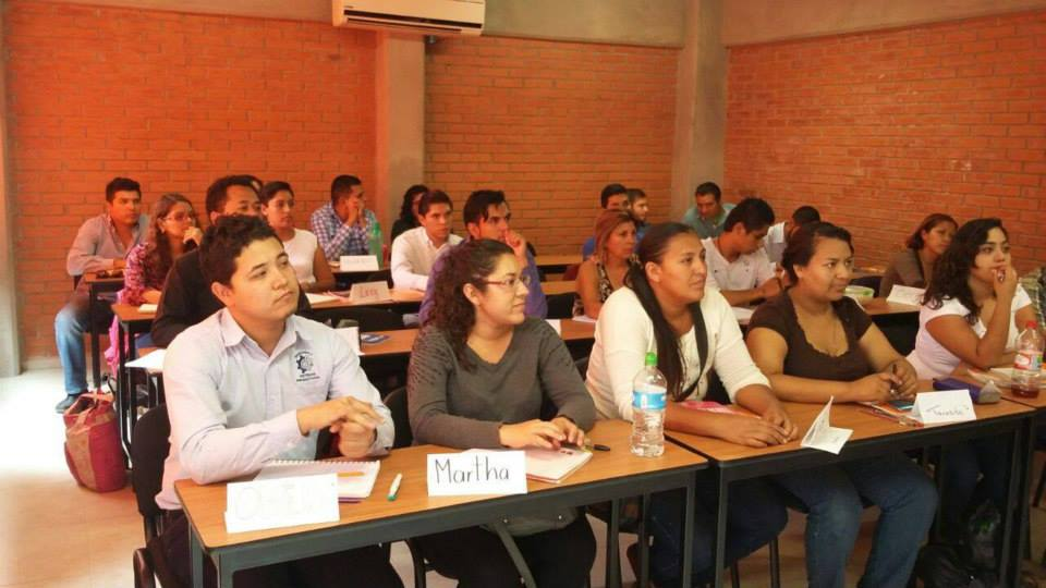 Fundación Proempleo. Julio, León