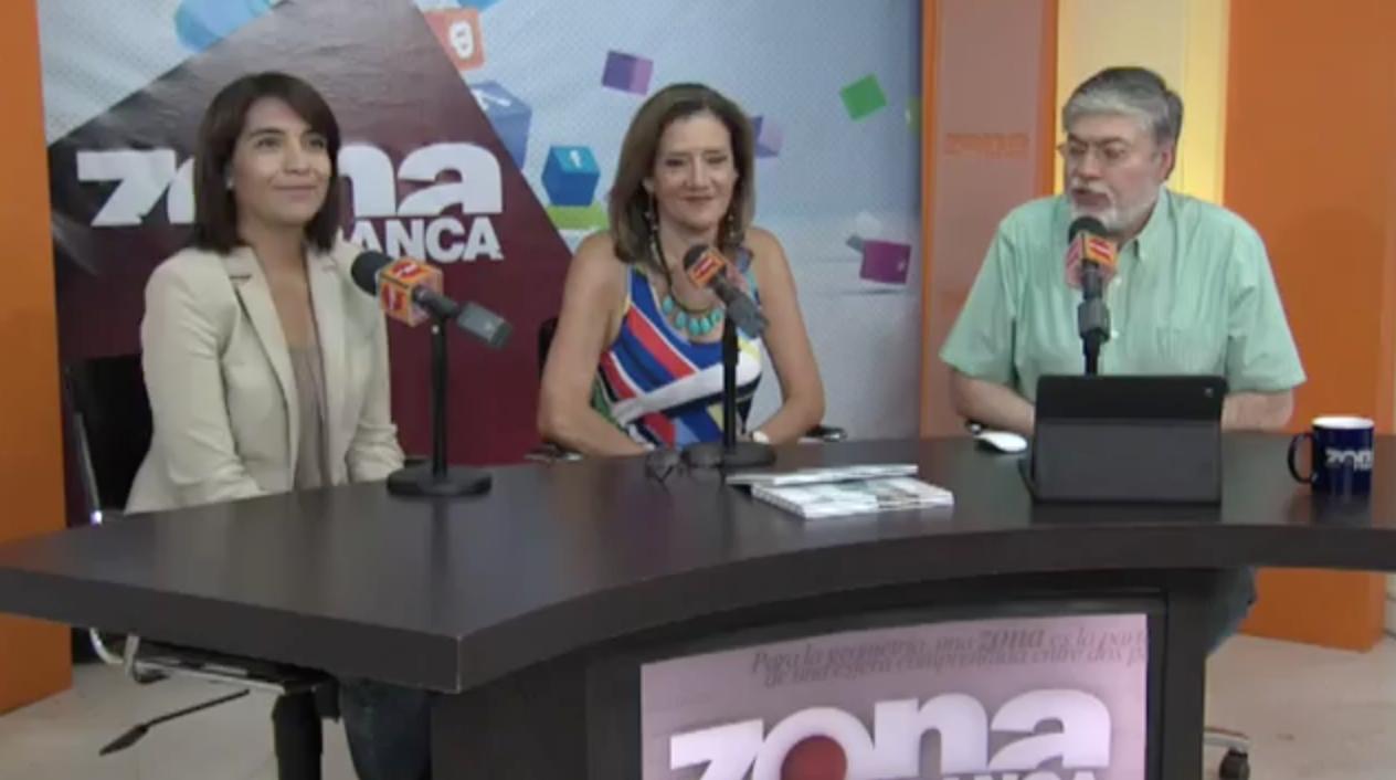 Zona Franca. 23 abril 2016