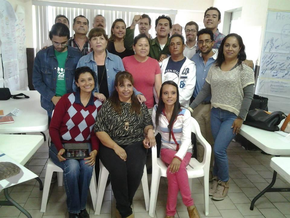 Fundación Proempleo. Junio, León