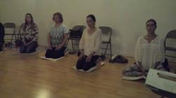 Meditación. Octubre, Celaya