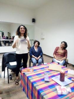 Meditación Morelia