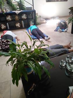 Meditación Mindfulness  León