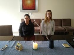 Meditación Mindfulness  CDMX