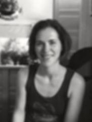 Nathalie Rinskop: sophrologue et praticienne de shiatsu thérapeutique chez Sophro-Shiatsu-Bruxelles.