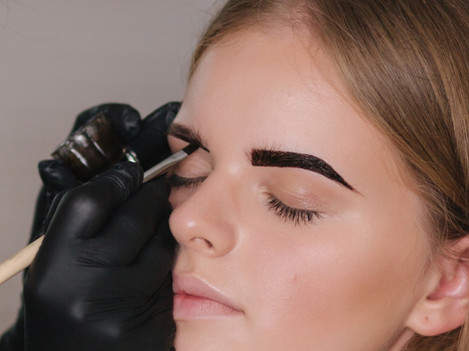 Brow Design Course