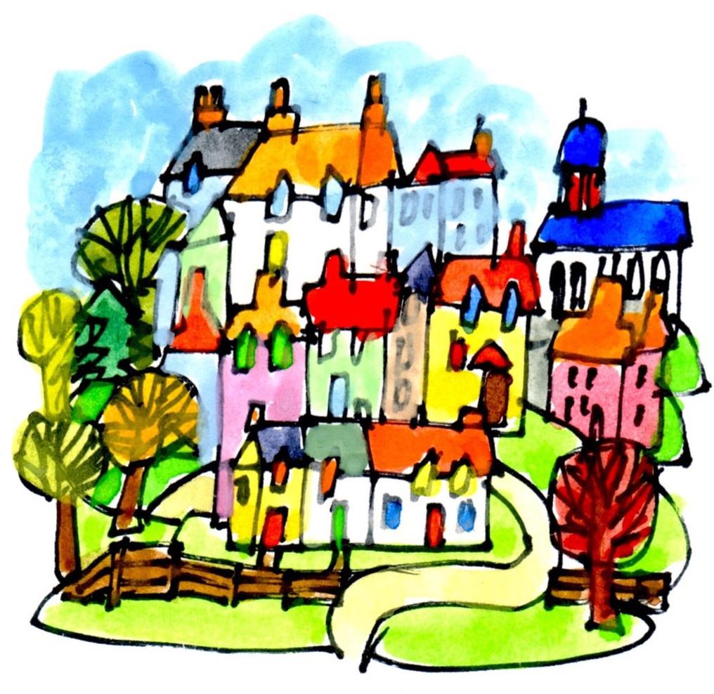 Highhope village
