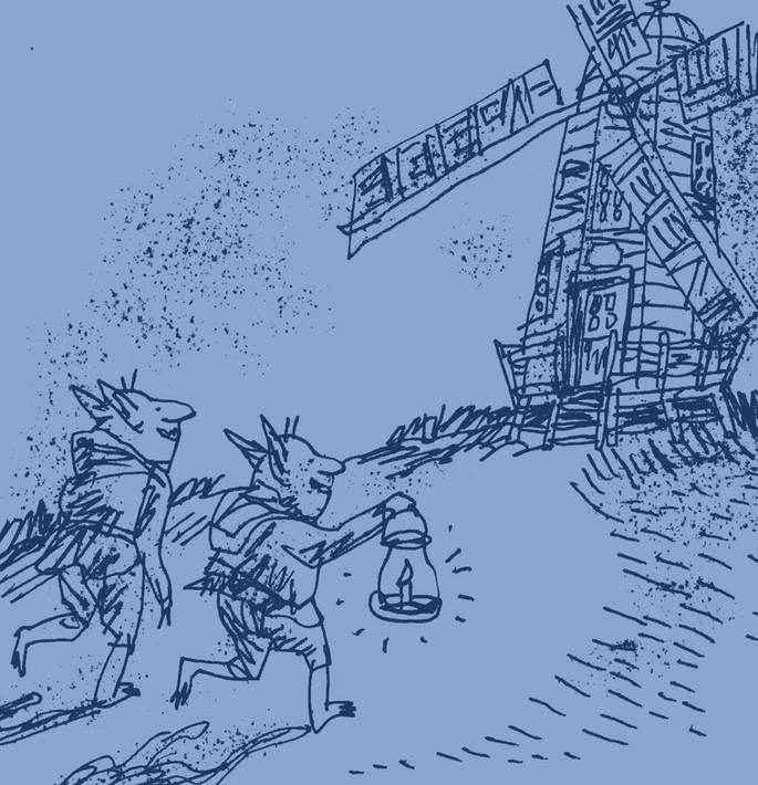 Goblin Mill