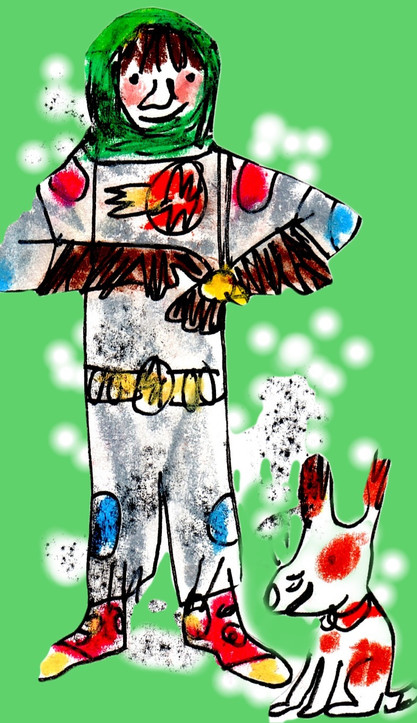Captain Meteor