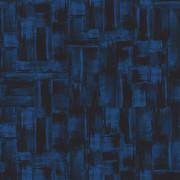 RF5520505 BRUSH STROKES BLUE