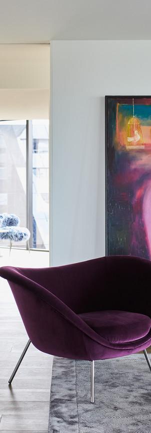 Balencia Apartments