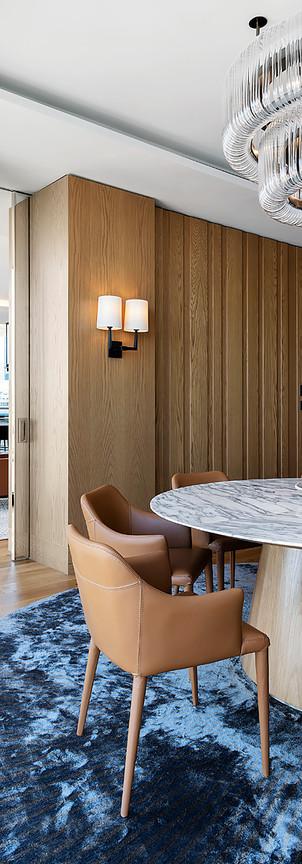 The Ritz Carlton - Perth