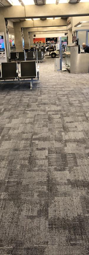 Airport Tiles