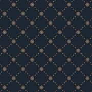 RF5595420 CHAIN TRELLIS DARK BLUE