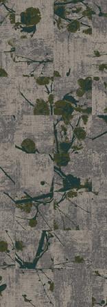 RFM52952545 VELVET BLOOM GREEN