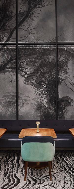 Mode Kitchen & Bar Sydney