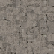 RFM52952552 QUILT GREY