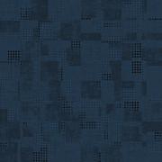 RFM52952554 QUILT BLUE
