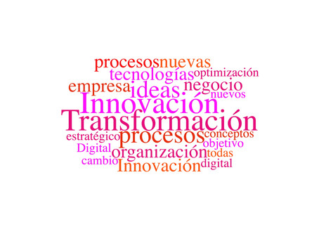 ¿Transformación Digital = Innovación?